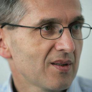 István János Tóth