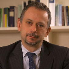 Paolo Buccirossi