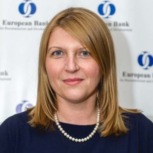 Eliza Niewiadomska
